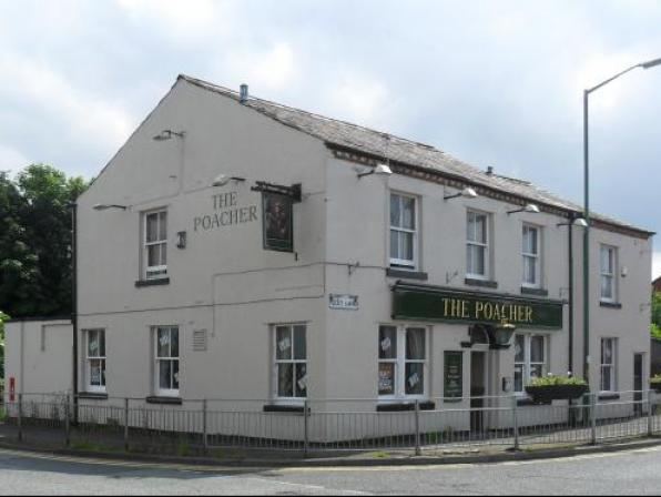 The Poacher At Blackrod – Bolton