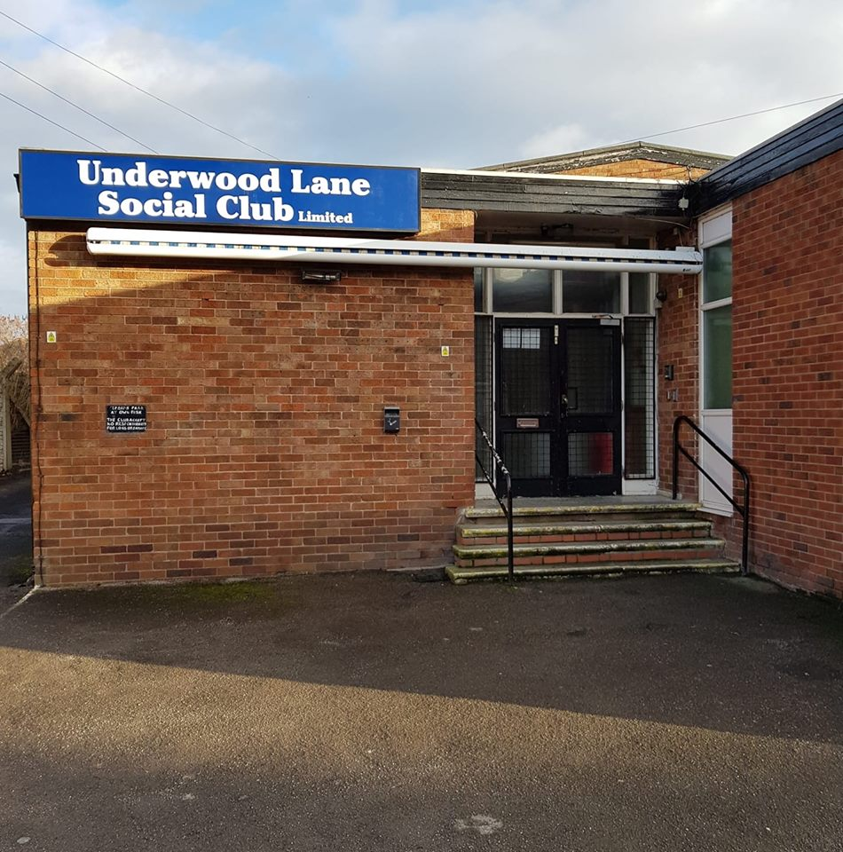 Underwood lane Social club